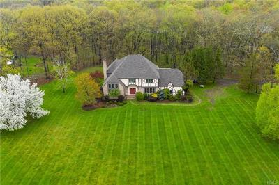 New Paltz Single Family Home For Sale: 12 Outlook Farm Drive