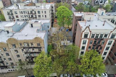 Bronx Residential Lots & Land For Sale: 959 Anderson Avenue