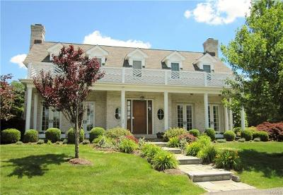 New Rochelle Single Family Home For Sale: 39 Cherry Lawn Boulevard