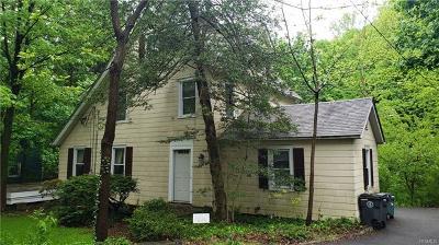 Hartsdale Multi Family 2-4 For Sale: 160 West Hartsdale Avenue
