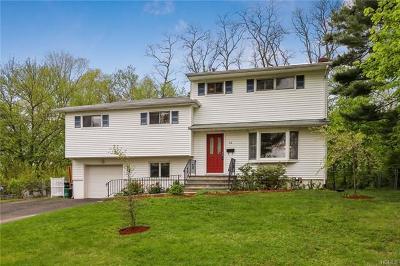 Single Family Home For Sale: 16 Poplar Street
