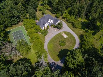 Hopewell Junction Single Family Home For Sale: 1179 Beekman Road