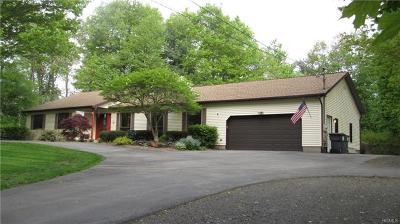 Middletown Single Family Home For Sale: 615 Ingrassia Road