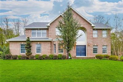Suffern Single Family Home For Sale: 40 Coe Farm Road