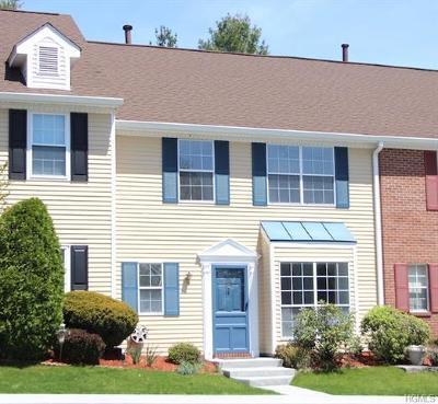 Peekskill Condo/Townhouse For Sale: 93 Winchester Avenue