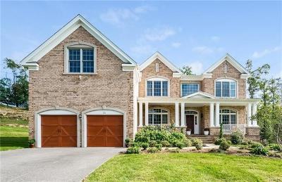 Scarsdale Single Family Home For Sale: 25 Cheshire Lane