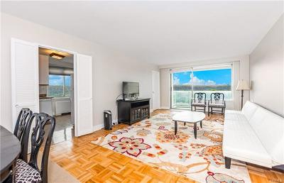 Co-Operative For Sale: 3333 Henry Hudson Parkway #8F