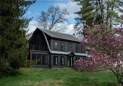 Narrowsburg Single Family Home For Sale: 70 Erie Avenue