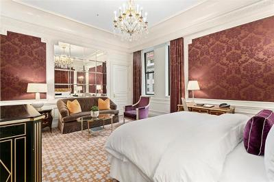 New York Condo/Townhouse For Sale: 2 East 55th Street #92139