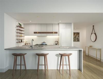Brooklyn Condo/Townhouse For Sale: 111 Montgomery Street #2D