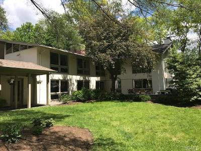 Briarcliff Manor Single Family Home For Sale: 78 Marlborough Road