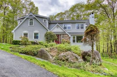 Croton-on-hudson Single Family Home For Sale: 5 Rockledge Drive