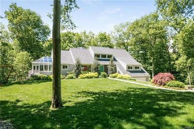 Armonk Single Family Home For Sale: 14 Bayberry Road