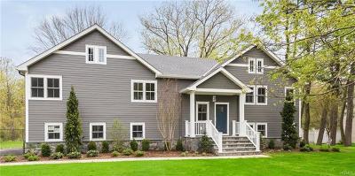 Rye Brook Single Family Home For Sale: 49 Rock Ridge Drive