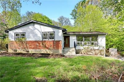 Rockland County Single Family Home For Sale: 21 Wilshire Drive