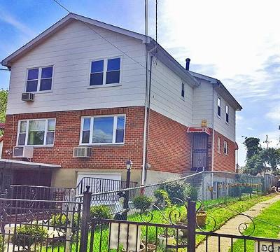 Single Family Home For Sale: 3214 Randall Avenue