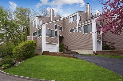 Mamaroneck Condo/Townhouse For Sale: 1 Top Of The Ridge