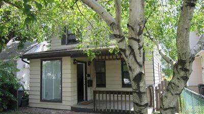 Mamaroneck Single Family Home For Sale: 807 Lester Avenue