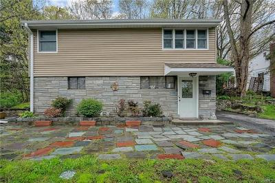 Highland Falls Single Family Home For Sale: 30 Villa Parkway