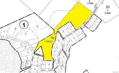 Wurtsboro Residential Lots & Land For Sale: Smith Road