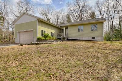 Wurtsboro Single Family Home For Sale: 28 Elbert Road