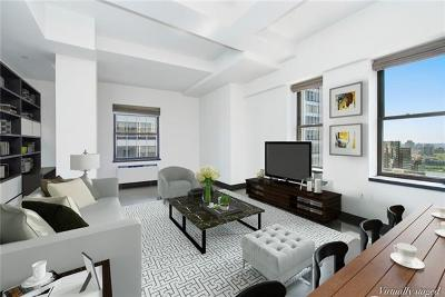 New York Condo/Townhouse For Sale: 20 Pine Street #3304