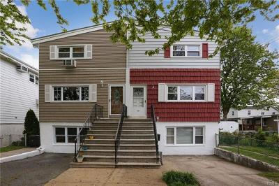 Bronx Single Family Home For Sale: 298 William Avenue