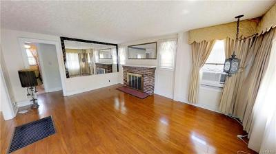 Mount Vernon Single Family Home For Sale: 2 Knollwood Avenue