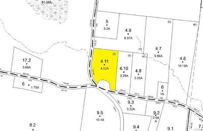 Residential Lots & Land For Sale: Bernas Road