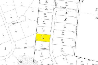 Mongaup Valley Residential Lots & Land For Sale: 64 Roslyn Ridge Road
