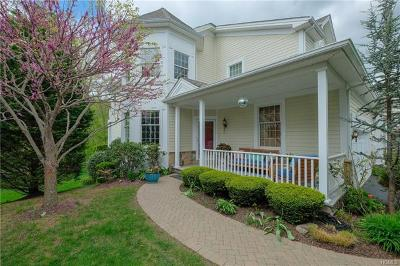Cortlandt Manor, Pleasantville Condo/Townhouse For Sale: 29 Augusta Drive