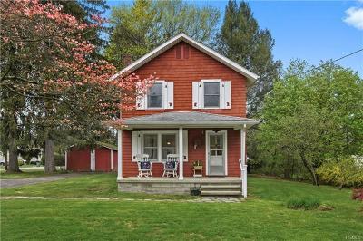 Shrub Oak Single Family Home For Sale: 3515 James Street