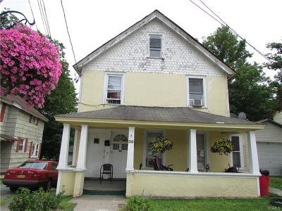 Multi Family 2-4 For Sale: 30 Church Street