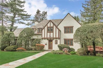 Scarsdale Single Family Home For Sale: 19 Kempster Road