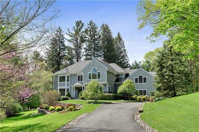 Westchester County Single Family Home For Sale: 18 Whippoorwill Lake Road
