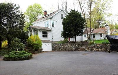 Yorktown Heights Single Family Home For Sale: 2556 Broad Street