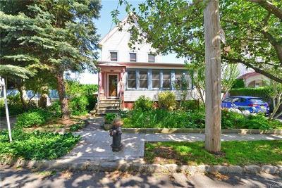 Bronx Single Family Home For Sale: 191 Beach Street