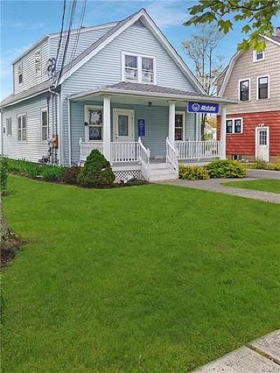 New City Commercial For Sale: 39 Maple Avenue