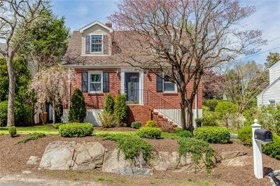 Connecticut Single Family Home For Sale: 16 Weaver Street