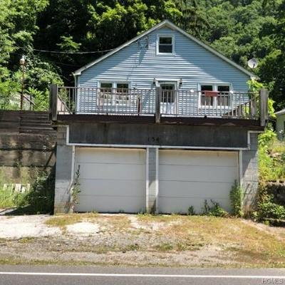 Wassaic Single Family Home For Sale: 134 Old Route 22