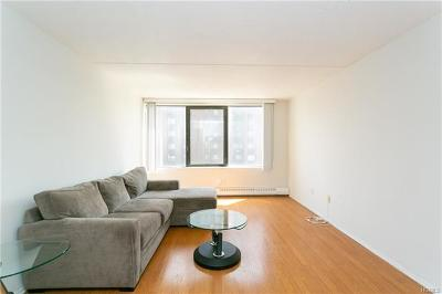White Plains Condo/Townhouse For Sale: 4 Martine Avenue #509
