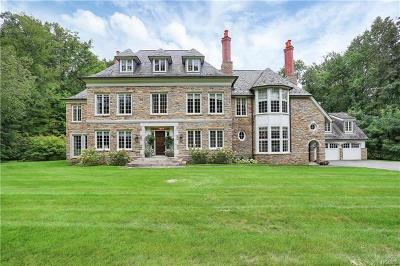 Connecticut Single Family Home For Sale: 30 Will Merry