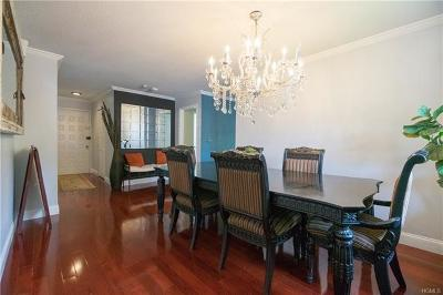 Ossining Condo/Townhouse For Sale: 5 South Briarcliff Drive South #11