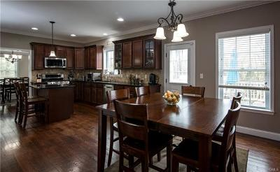 Monroe Single Family Home For Sale: 378 Rye Hill Road