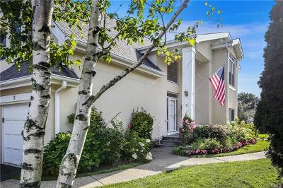 Rye Brook Condo/Townhouse For Sale: 3 Arrowwood Circle