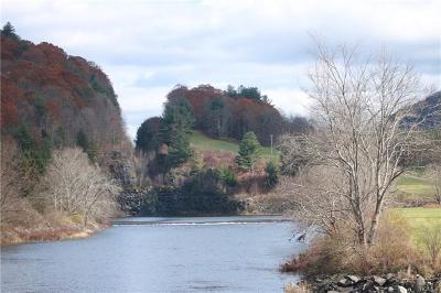 Delaware County Residential Lots & Land For Sale: River Road
