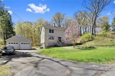 Cortlandt Manor Single Family Home For Sale: 10 Galloway Lane