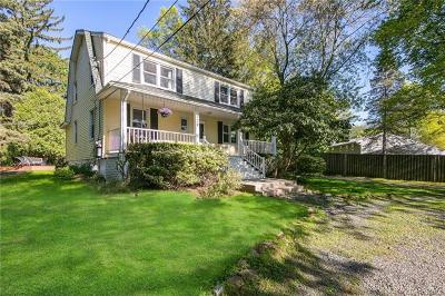 New City Single Family Home For Sale: 172 Brewery Road