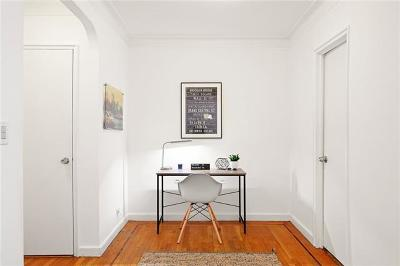 New York Condo/Townhouse For Sale: 305 West 52nd Street #4A