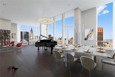 New York Condo/Townhouse For Sale: 172 Madison Avenue #PH A